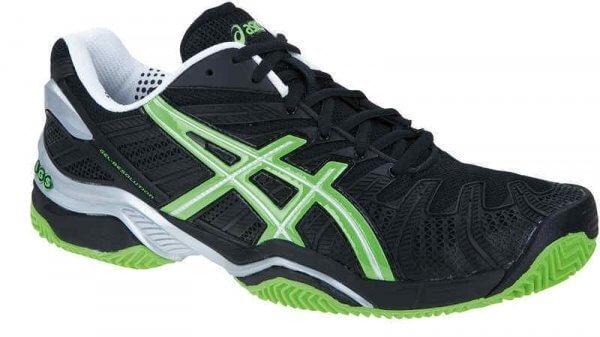 Pánská tenisová obuv Asics Gel Resolution 4 Clay