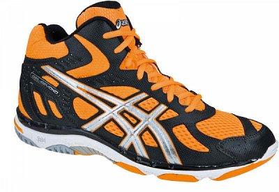 Pánská volejbalová obuv Asics Gel Beyond MT