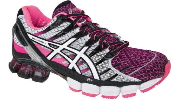 Dámské běžecké boty Asics Gel Kinsei 4 (W)