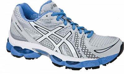 Dámské běžecké boty Asics Gel Nimbus 13 (W)