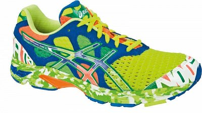 d4571dc947d3 Asics Gel Noosa Tri 7 - pánske bežecké topánky