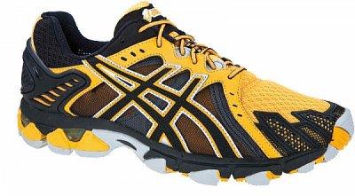Pánské běžecké boty Asics Gel Trail Sensor 5