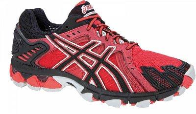 Dámské běžecké boty Asics Gel Trail Sensor 5 (W)