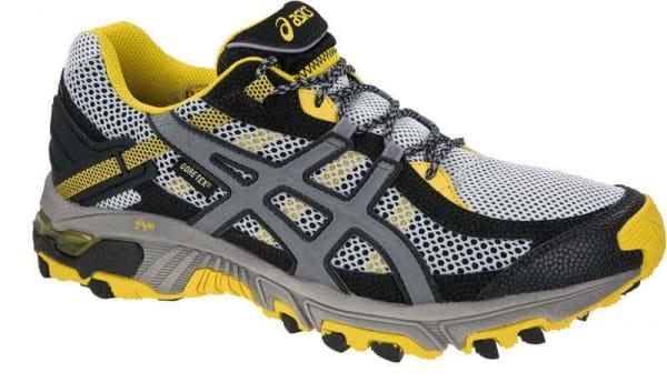Pánské běžecké boty Asics Gel Trabuco 14 G-TX