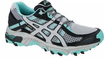 Dámské běžecké boty Asics Gel Trabuco 14 G-TX (W)