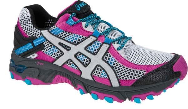 Dámské běžecké boty Asics Gel Trabuco 14 (W)