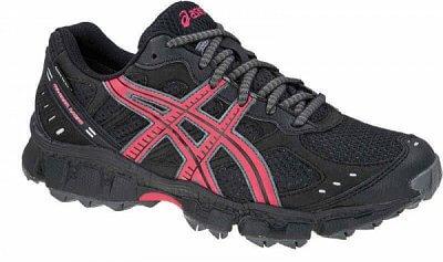 Dámské běžecké boty Asics Gel Trail Lahar 3 G-TX (W)