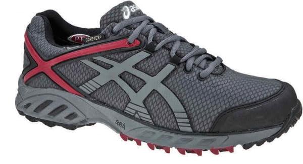 Pánská outdoorová obuv Asics Gel Nahanni G-TX