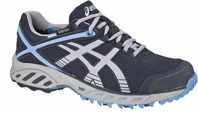 Dámská outdoorová obuv Asics Gel Nahanni G-TX (W)