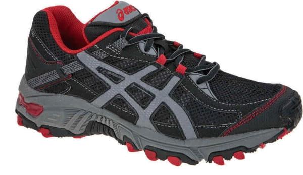 Dětské běžecké boty Asics Gel Trabuco GS