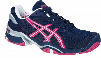 Asics Gel Resolution 4 (W)