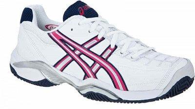 Dámská tenisová obuv Asics Gel Challenger 8 Clay