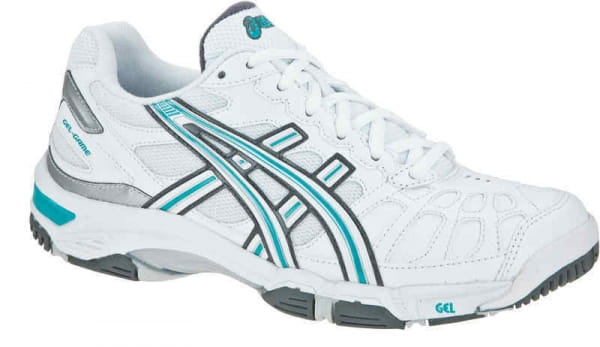 Dámská tenisová obuv Asics Gel Game 3 (W)