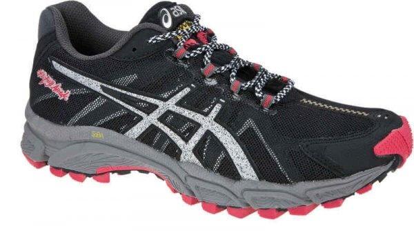 Dámské běžecké boty Asics Gel Fuji Attack
