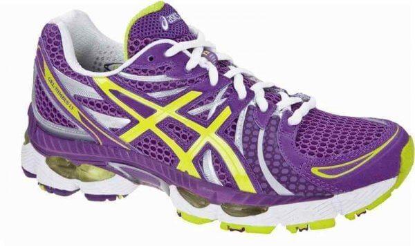 Dámské běžecké boty Asics Gel Nimbus 13
