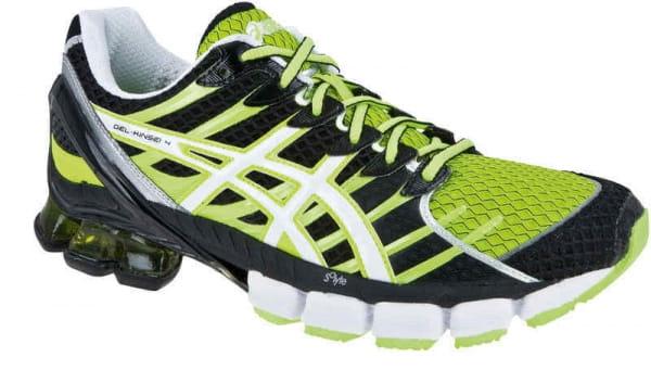 Pánské běžecké boty Asics Gel Kinsei 4