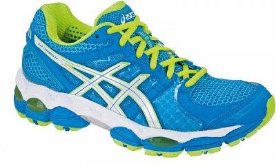 Pánské běžecké boty Asics Gel Nimbus 14