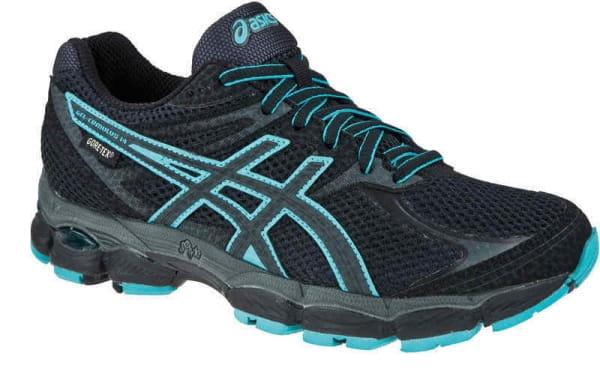 Dámské běžecké boty Asics Gel Cumulus 14 GTX (W)