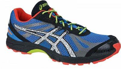 Pánské běžecké boty Asics Gel Fuji Racer
