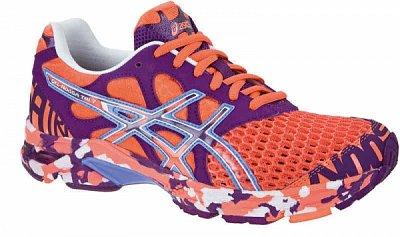 Dámské běžecké boty Asics Gel Noosa Tri 7 (W)