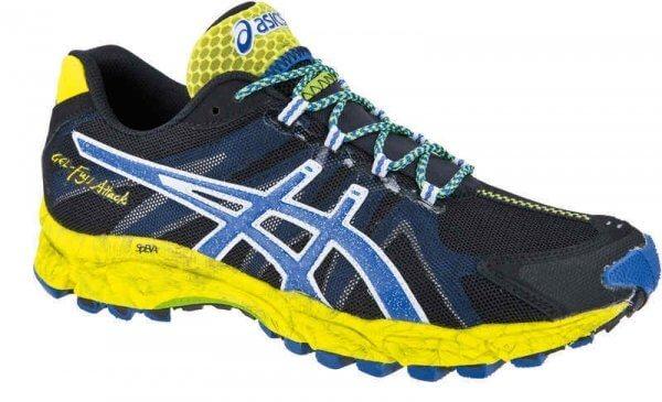 Pánské běžecké boty Asics Gel Fuji Attack