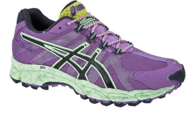 Dámské běžecké boty Asics Gel Fuji Attack W