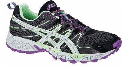 Dámské běžecké boty Asics Gel Fuji Trainer