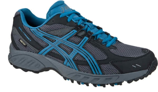 Pánská outdoorová obuv Asics Gel Target GTX