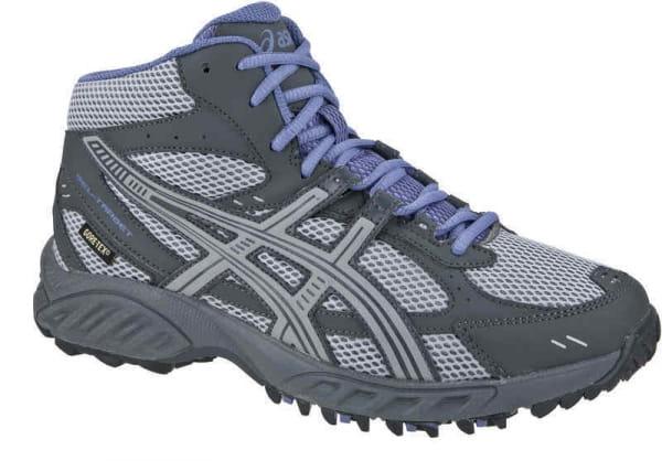 Dámská outdoorová obuv Asics Gel Target MT G-TX (W)