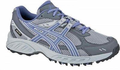 Dámská outdoorová obuv Asics Gel Target GTX (W)