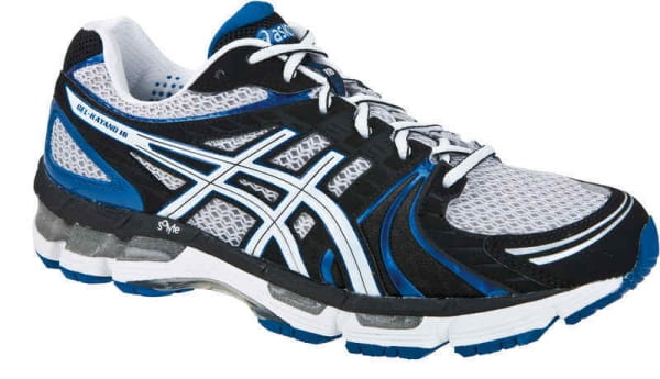 Pánské běžecké boty Asics Gel Kayano 18