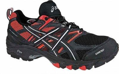 Pánská outdoorová obuv Asics Gel Territory G-TX