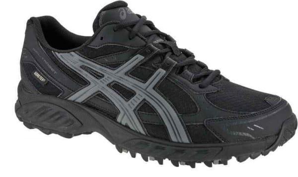 Pánská outdoorová obuv Asics Gel Target G-TX