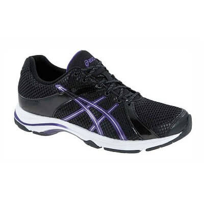Dámská obuv na squash Asics Ayami Kensei