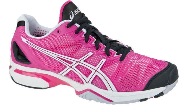 Dámská tenisová obuv Asics Gel Solution Speed