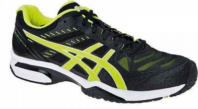 Pánská tenisová obuv Asics Gel Solution Lyte