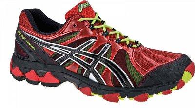 Pánské běžecké boty Asics Gel Fujisensor GTX