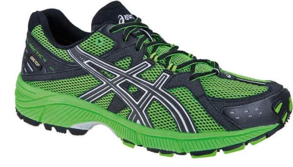 Pánské běžecké boty Asics Gel Arctic 4 GTX