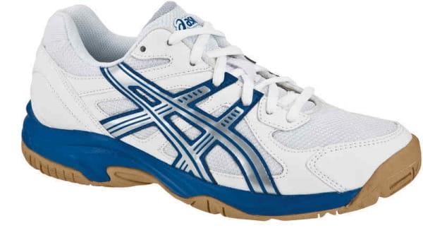 Dětská volejbalová obuv Asics Gel Doha GS