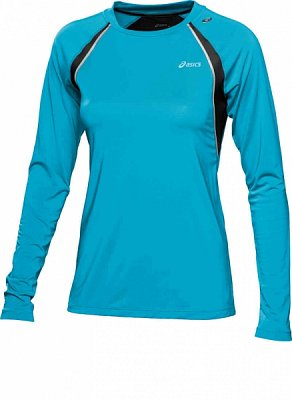 Trička Asics L2 Long Sleeve Top