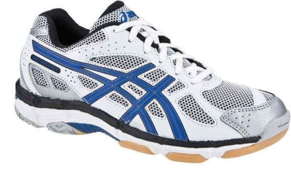 Dětská volejbalová obuv Asics Gel-Beyond LO GS