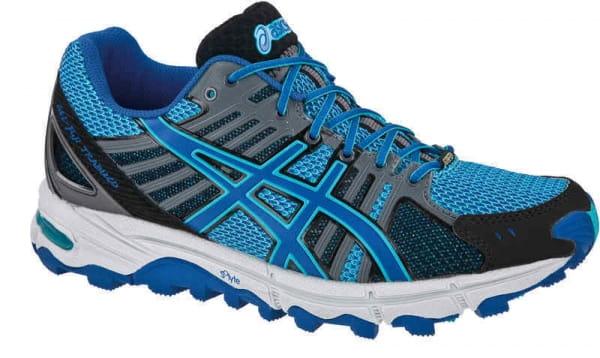 Dámské běžecké boty Asics Gel Fujitrabuco GTX W