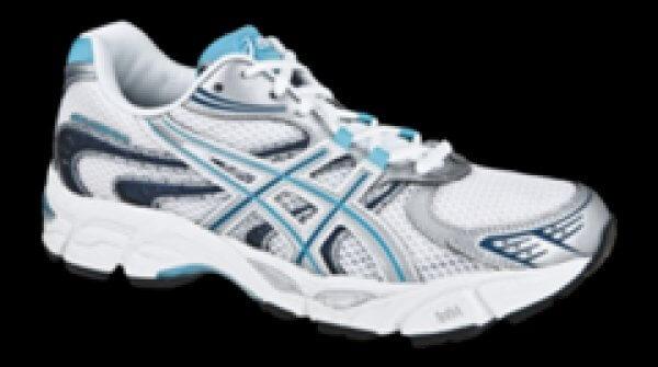 Dámské běžecké boty Asics Gel Virage 5 W