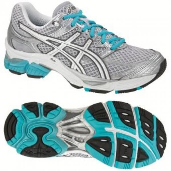 Dámské běžecké boty Asics Gel Cumulus 13 (W)