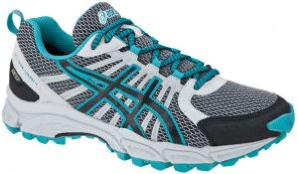 Dámské běžecké boty Asics Gel Trail Lahar 4 GTX (W)