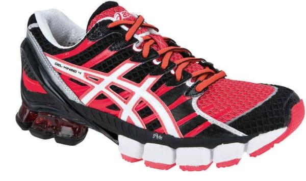 Dámské běžecké boty Asics Gel Kinsei 4