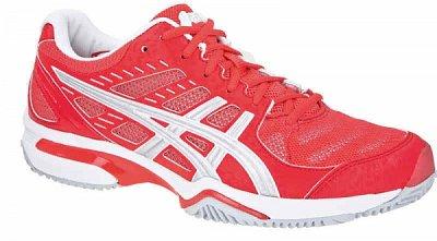 Dámská tenisová obuv Asics Gel Solution Lyte Clay