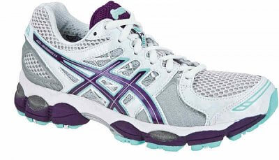 Dámské běžecké boty Asics Gel Nimbus 14