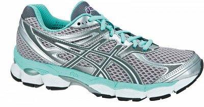 Dámské běžecké boty Asics Gel Cumulus 14