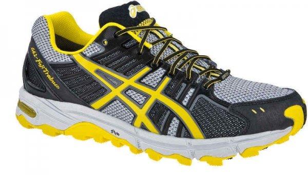 Pánské běžecké boty Asics Gel Fujitrabuco GTX